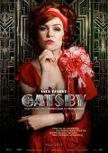 """Постер 2 из 24 из фильма """"Великий Гэтсби"""" /Der große Gatsby/ (2013)"""