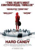 """Постер 1 из 2 из фильма """"Леденец"""" /Hard Candy/ (2005)"""