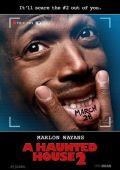 """Постер 2 из 8 из фильма """"Дом с паранормальными явлениями 2"""" /A Haunted House 2/ (2014)"""