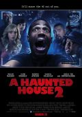 """Постер 3 из 8 из фильма """"Дом с паранормальными явлениями 2"""" /A Haunted House 2/ (2014)"""
