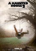 """Постер 4 из 8 из фильма """"Дом с паранормальными явлениями 2"""" /A Haunted House 2/ (2014)"""