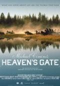 """Постер 2 из 4 из фильма """"Врата рая"""" /Heaven's Gate/ (1980)"""
