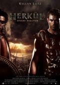 """Постер 7 из 9 из фильма """"Геракл: Начало легенды"""" /The Legend of Hercules/ (2014)"""