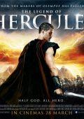 """Постер 9 из 9 из фильма """"Геракл: Начало легенды"""" /The Legend of Hercules/ (2014)"""