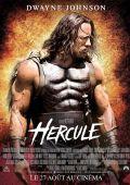 """Постер 8 из 8 из фильма """"Геракл"""" /Hercules/ (2014)"""