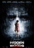 """Постер 2 из 3 из фильма """"Скрытое в лесу"""" /Hidden in the Woods/ (2014)"""