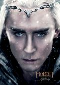"Постер 13 из 43 из фильма ""Хоббит: Битва пяти воинств"" /The Hobbit: The Battle of the Five Armies/ (2014)"