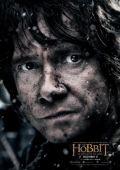 "Постер 14 из 43 из фильма ""Хоббит: Битва пяти воинств"" /The Hobbit: The Battle of the Five Armies/ (2014)"