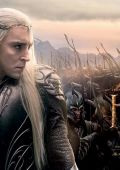 "Постер 19 из 43 из фильма ""Хоббит: Битва пяти воинств"" /The Hobbit: The Battle of the Five Armies/ (2014)"