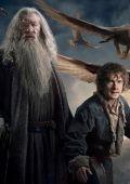 "Постер 26 из 43 из фильма ""Хоббит: Битва пяти воинств"" /The Hobbit: The Battle of the Five Armies/ (2014)"