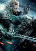 "Постер 27 из 43 из фильма ""Хоббит: Битва пяти воинств"" /The Hobbit: The Battle of the Five Armies/ (2014)"