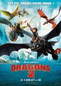 """Постер 19 из 21 из фильма """"Как приручить дракона 2"""" /How to Train Your Dragon 2/ (2014)"""