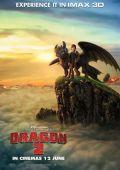 """Постер 21 из 21 из фильма """"Как приручить дракона 2"""" /How to Train Your Dragon 2/ (2014)"""