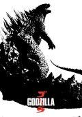 """Постер 13 из 24 из фильма """"Годзилла"""" /Godzilla/ (2014)"""
