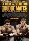 """Постер 8 из 14 из фильма """"Забойный реванш"""" /Grudge Match/ (2013)"""