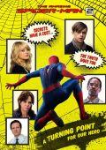 """Постер 18 из 20 из фильма """"Новый Человек-паук: Высокое напряжение"""" /The Amazing Spider-Man 2/ (2014)"""