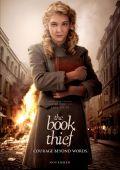 "Постер 2 из 4 из фильма ""Воровка книг"" /The Book Thief/ (2014)"