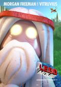 "Постер 7 из 23 из фильма ""Лего. Фильм"" /The Lego Movie/ (2014)"