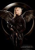 """Постер 20 из 32 из фильма """"Голодные игры: Сойка-пересмешница. Часть 1"""" /The Hunger Games: Mockingjay - Part 1/ (2014)"""
