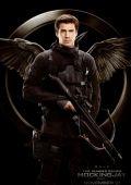 """Постер 23 из 32 из фильма """"Голодные игры: Сойка-пересмешница. Часть 1"""" /The Hunger Games: Mockingjay - Part 1/ (2014)"""