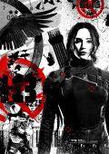 """Постер 32 из 32 из фильма """"Голодные игры: Сойка-пересмешница. Часть 1"""" /The Hunger Games: Mockingjay - Part 1/ (2014)"""