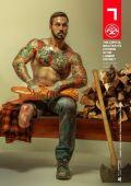 """Постер 9 из 32 из фильма """"Голодные игры: Сойка-пересмешница. Часть 1"""" /The Hunger Games: Mockingjay - Part 1/ (2014)"""