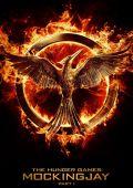 """Постер 2 из 32 из фильма """"Голодные игры: Сойка-пересмешница. Часть 1"""" /The Hunger Games: Mockingjay - Part 1/ (2014)"""