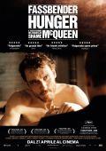 """Постер 5 из 5 из фильма """"Голод"""" /Hunger/ (2008)"""