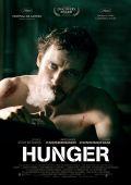 """Постер 1 из 5 из фильма """"Голод"""" /Hunger/ (2008)"""