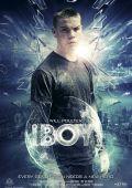 """Постер 1 из 1 из фильма """"iBoy"""" /iBoy/ (2015)"""