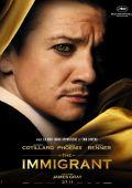 """Постер 2 из 7 из фильма """"Роковая страсть"""" /The Immigrant/ (2013)"""
