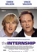 """Постер 2 из 9 из фильма """"Кадры"""" /The Internship/ (2013)"""