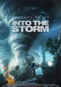 """Постер 5 из 18 из фильма """"Навстречу шторму"""" /Into the Storm/ (2014)"""