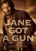 """Постер 7 из 9 из фильма """"Джейн берет ружье"""" /Jane Got a Gun/ (2016)"""