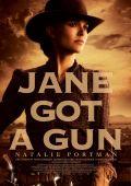 """Постер 6 из 9 из фильма """"Джейн берет ружье"""" /Jane Got a Gun/ (2016)"""