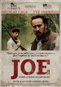 """Постер 2 из 3 из фильма """"Джо"""" /Joe/ (2013)"""