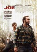 """Постер 3 из 3 из фильма """"Джо"""" /Joe/ (2013)"""