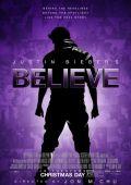 """Постер 2 из 12 из фильма """"Джастин Бибер: Believe"""" /Justin Bieber's Believe/ (2013)"""