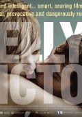"Постер 1 из 2 из фильма ""Kelly + Victor"" /Kelly + Victor/ (2013)"