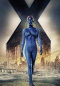"""Постер 34 из 51 из фильма """"Люди Икс: Дни минувшего будущего"""" /X-Men: Days of Future Past/ (2014)"""