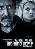 """Постер 1 из 1 из фильма """"Другая жизнь Ришара Кемпа"""" /L'autre vie de Richard Kemp/ (2013)"""