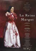"""Постер 2 из 5 из фильма """"Королева Марго"""" /La reine Margot/ (1994)"""