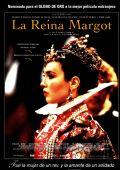 """Постер 5 из 5 из фильма """"Королева Марго"""" /La reine Margot/ (1994)"""