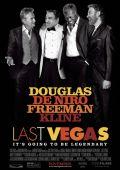 """Постер 4 из 7 из фильма """"Starперцы"""" /Last Vegas/ (2013)"""