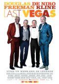 """Постер 5 из 7 из фильма """"Starперцы"""" /Last Vegas/ (2013)"""