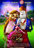 """Постер 8 из 11 из фильма """"Оз: Возвращение в Изумрудный город"""" /Legends of Oz: Dorothy's Return/ (2013)"""