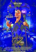 """Постер 7 из 11 из фильма """"Оз: Возвращение в Изумрудный город"""" /Legends of Oz: Dorothy's Return/ (2013)"""
