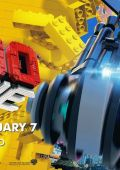 "Постер 14 из 23 из фильма ""Лего. Фильм"" /The Lego Movie/ (2014)"