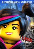 "Постер 11 из 23 из фильма ""Лего. Фильм"" /The Lego Movie/ (2014)"