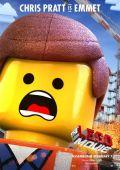 "Постер 12 из 23 из фильма ""Лего. Фильм"" /The Lego Movie/ (2014)"